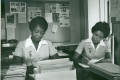 District Nurses in Jamaica, 1970s.