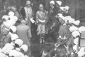 03_The Queen Mother at Castle Terrace, Edinburgh, in 1932